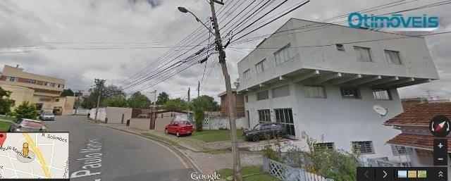 Terreno residencial à venda, Mercês, Curitiba - TE0060. - Foto 5