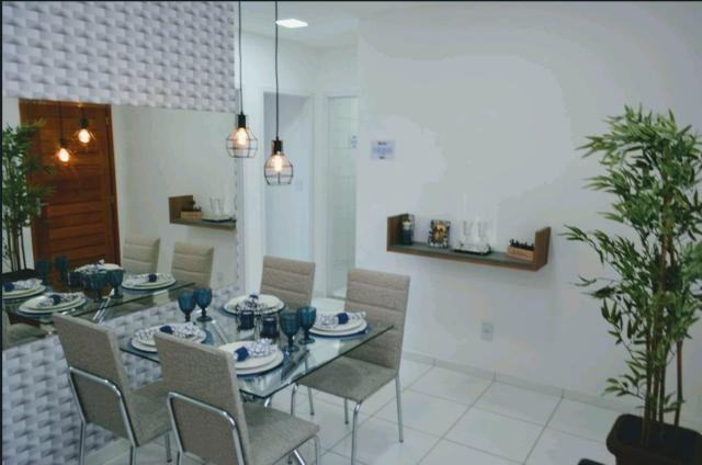 Casas de 3 quartos( piscina e área gourmet) - Foto 5