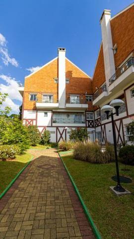 Apartamento à venda com 3 dormitórios em Capivari, Campos do jordão cod:55823 - Foto 5