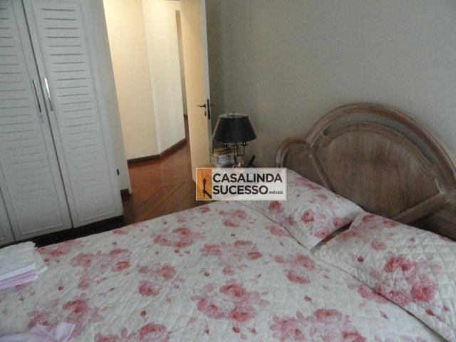 Apartamento 92m² 3 dormts. 2 vagas próx. à av. itália - ap5646 - Foto 5