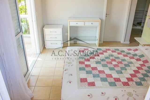Apartamento à venda com 3 dormitórios em Praia das toninhas, Ubatuba cod:AP00470 - Foto 17