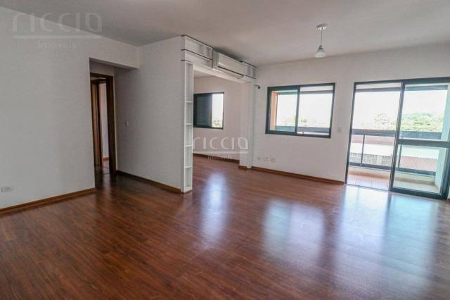 Venda apto esplanda park, 126 m2, 4 dormitorios, 2 vagas