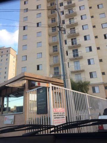 Apartamento com 2 dormitórios à venda, 57 m² por r$ 180.000 - parque residencial flamboyan - Foto 15