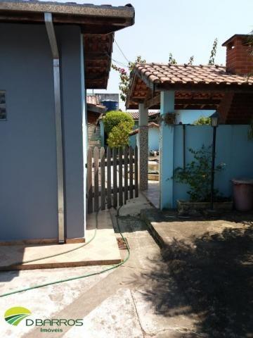 Oportunidade - tremembé - flor do campo - 2 casas em 1 - 4 dorms - 1 suite - 2 salas - 3 v - Foto 8