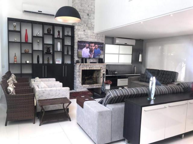 Casa de condomínio à venda com 4 dormitórios em Atlântida, Xangri-lá cod:CC175 - Foto 17