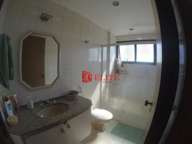 Apartamento com 3 dormitórios à venda, 105 m² por r$ 560.000,00 - jardim aquarius - são jo - Foto 10