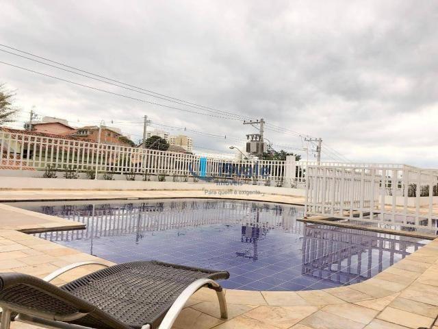 Apartamento com 2 dormitórios à venda, 63 m² por r$ 186.000 - jardim américa - são josé do - Foto 14