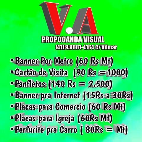 V.A Propaganda Visual - Foto 5
