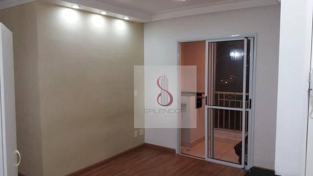 Apartamento com 3 dorms à venda, 92 m² por r$ 477.000 e locação por r$ 1.620,00 - vila bet - Foto 3