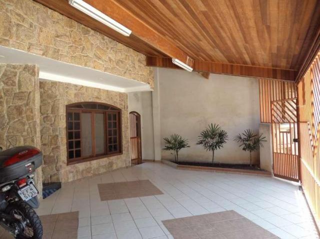 Casa com 4 dormitórios à venda, 403 m² - urbanova - são josé dos campos/sp