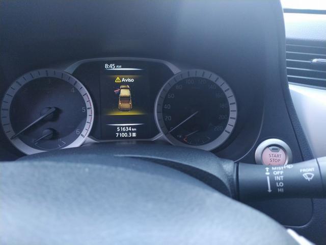 Nissan Frontier SE CD 4x4 biturbo diesel automática - Foto 4