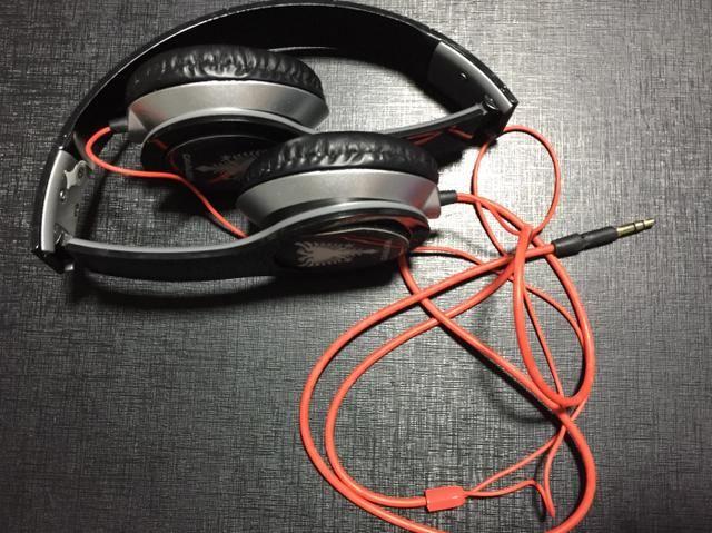 Fone headphone Cavalera - Foto 5