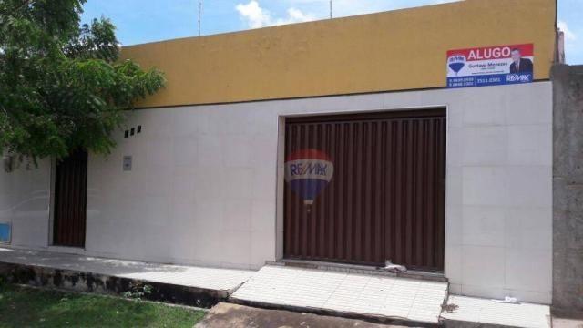 Casa com 4 quartos para locação por R$1000,00 - Salesianos - Juazeiro do Norte/CE - Foto 2