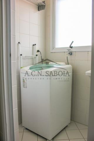 Apartamento à venda com 3 dormitórios em Praia das toninhas, Ubatuba cod:AP00457 - Foto 16