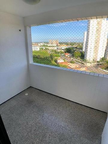 Apartamento no Luciano Cavalcante - 74m² - 3 Quartos - 2 Vagas (AP0657) - Foto 10