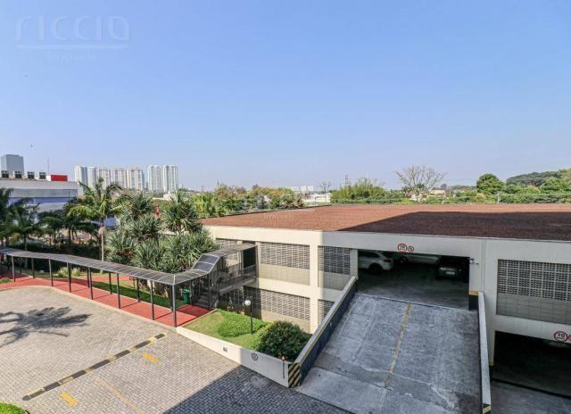 Venda apto esplanda park, 126 m2, 4 dormitorios, 2 vagas - Foto 4