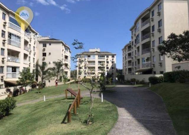 Excelente apartamento 3 quartos em colina de laranjeiras itaúna aldeia parque - Foto 14