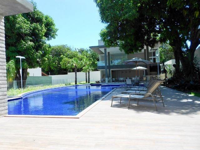 Casa em Cond na Lagoa Redonda - 229m² - 3 Suítes - 4 Vagas (CA0779) - Foto 13