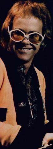 Elton John - Rock Espetacular - Foto 4