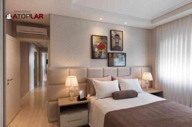 Apartamento com 3 suítes à venda, 180 m² por r$ 2.340.000 - centro - balneário camboriú/sc - Foto 17