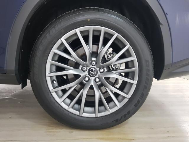Lexus RX-350 F-Sport 3.5 24V Aut. - Azul - 2018 - Foto 16