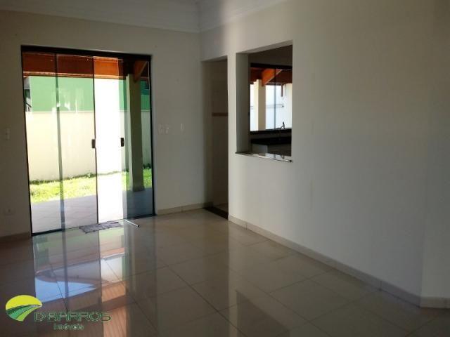 Campos do conde i - tremembé - 3 dorms - 1 suite - closet - 3 salas - 3 banheiros - 4 vaga - Foto 7