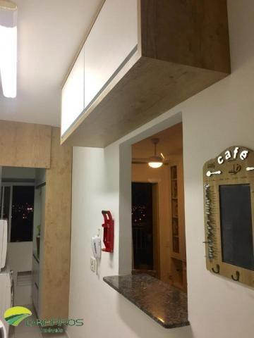Apartamento taubate- vl s geraldo - 3 dorms - 1 suite - 2 salas - 2 banheiros - sacada - 1 - Foto 8
