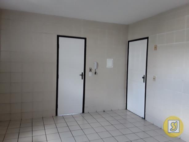 Apartamento para alugar com 3 dormitórios em Fatima, Fortaleza cod:5384 - Foto 9