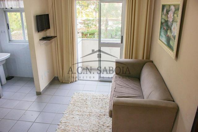 Apartamento à venda com 1 dormitórios em Praia do perequê açu, Ubatuba cod:AP00473 - Foto 2