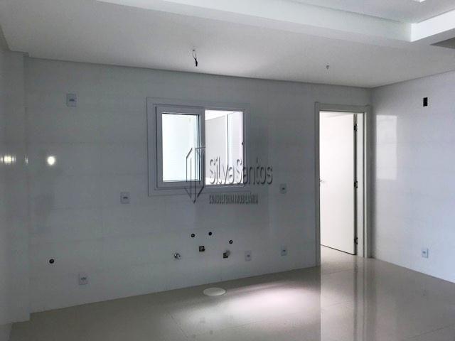 Apartamento à venda com 2 dormitórios em Navegantes, Capão da canoa cod:2D152 - Foto 7
