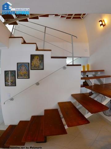 Casa à venda com 3 dormitórios em Jardim britânia, Caraguatatuba cod:CA01530 - Foto 8