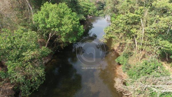 Chácara 13 km de cuiabá beira do rio coxipó - Foto 3