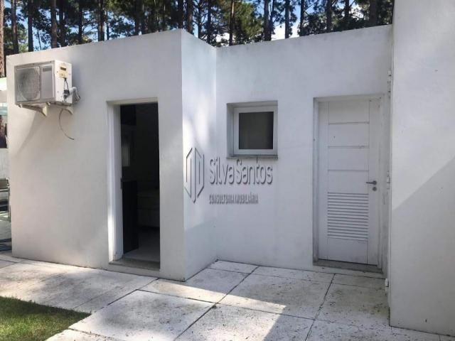 Casa de condomínio à venda com 4 dormitórios em Atlântida, Xangri-lá cod:CC175 - Foto 3