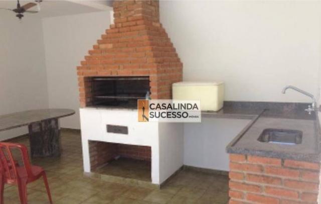 Casa 200m² 3 suítes 4 vagas próx. à rodovia governador mario covas - ca6120 - Foto 11