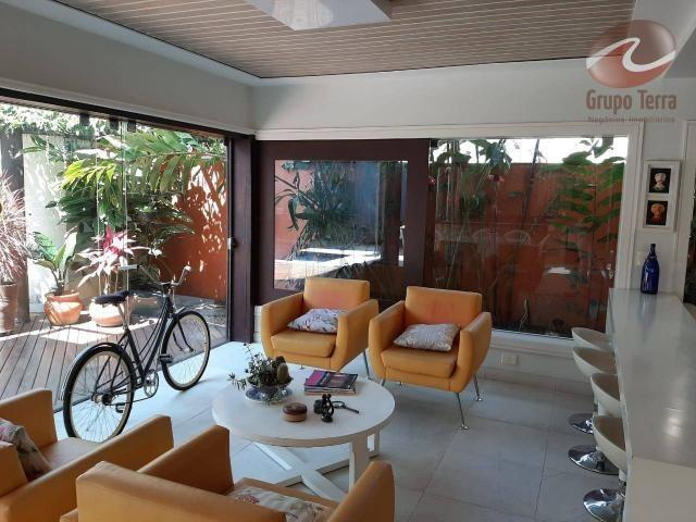 Sobrado com 4 dormitórios à venda, 378 m² por r$ 1.450.000,00 - urbanova - são josé dos ca - Foto 3
