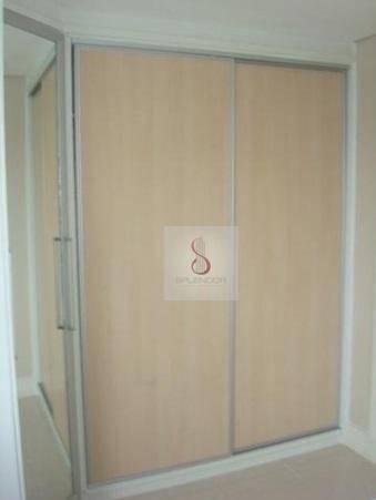 Apartamento com 3 dormitórios à venda, 81 m² por r$ 400.000,00 - urbanova - são josé dos c - Foto 13