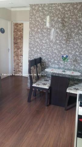 Casa para venda em suzano, fazenda aya, 2 dormitórios, 1 banheiro, 2 vagas - Foto 2