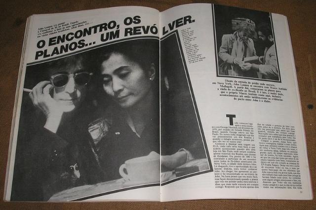 John Lennon - Especial Somtrês - Foto 3