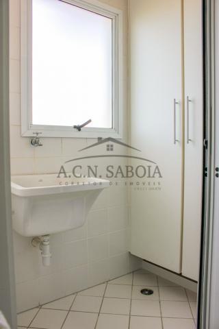 Apartamento à venda com 3 dormitórios em Praia das toninhas, Ubatuba cod:AP00457 - Foto 15