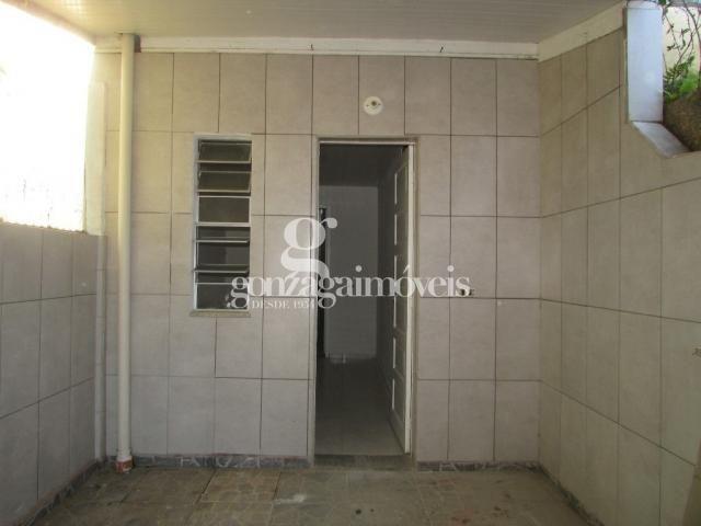 Casa para alugar com 2 dormitórios em Vila gilcy, Campo largo cod: * - Foto 17