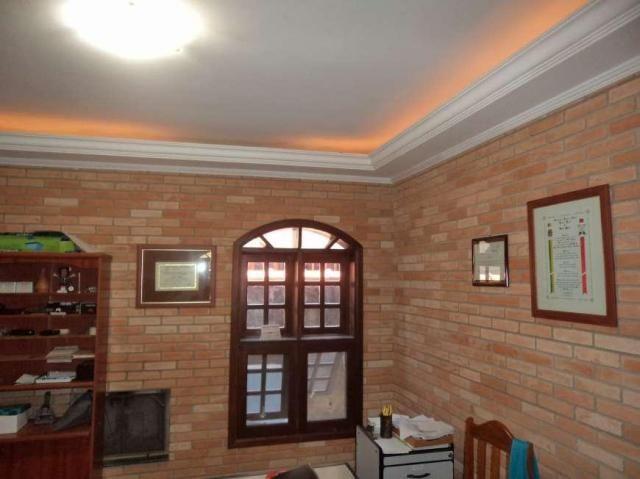 Casa com 4 dormitórios à venda, 403 m² - urbanova - são josé dos campos/sp - Foto 6