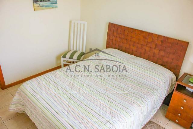 Apartamento à venda com 3 dormitórios em Praia das toninhas, Ubatuba cod:AP00457 - Foto 19