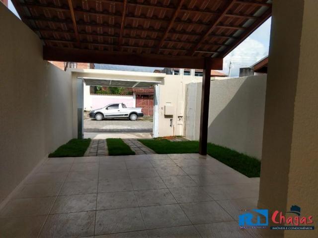 Casa nova no canto do mar em caraguatatuba - Foto 3