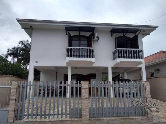Linda Casa em alvenaria próximo a Rua Xv de Morretes/Pr - Foto 4