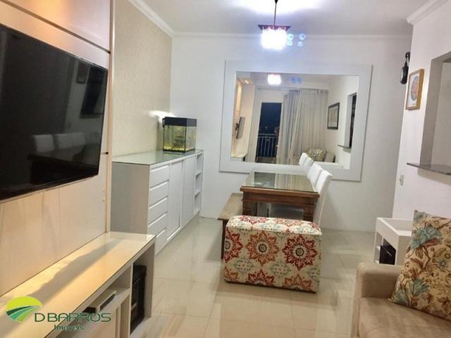 Apartamento taubate- vl s geraldo - 3 dorms - 1 suite - 2 salas - 2 banheiros - sacada - 1 - Foto 16