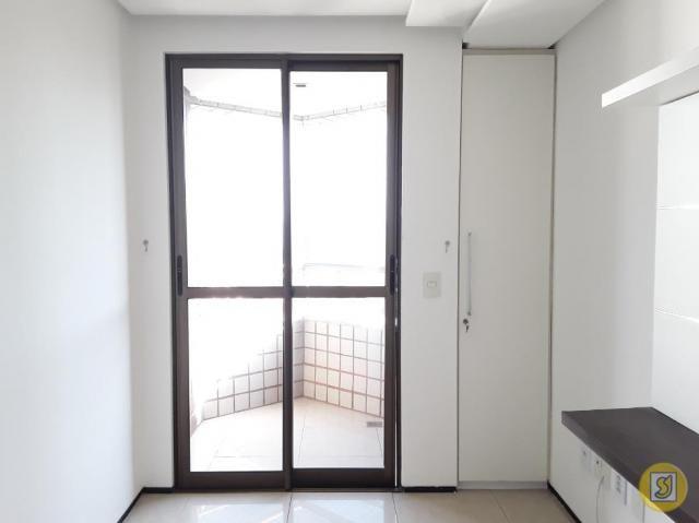 Apartamento para alugar com 3 dormitórios em Mucuripe, Fortaleza cod:50381 - Foto 10