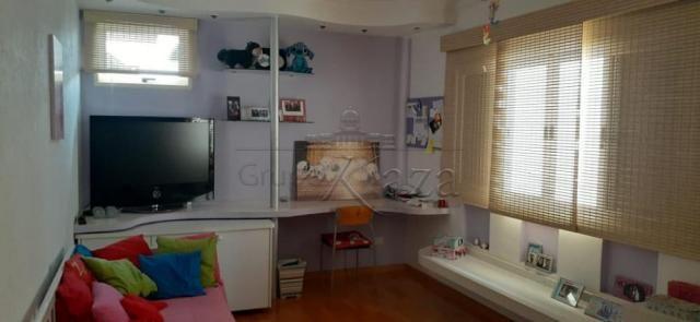 Casa de condomínio à venda com 4 dormitórios em Urbanova, Sao jose dos campos cod:V31363SA - Foto 14