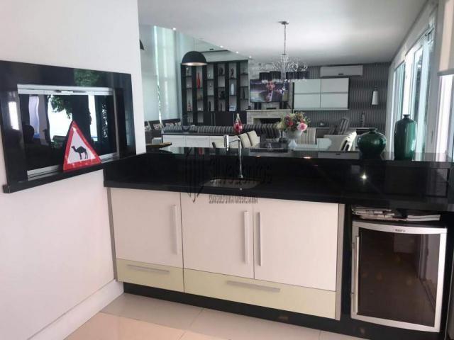 Casa de condomínio à venda com 4 dormitórios em Atlântida, Xangri-lá cod:CC175 - Foto 12