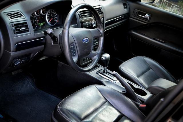 Ford Fusion SEL, estado de Semi-Novo, Parcelo em até 12X Sem Juros - Foto 11