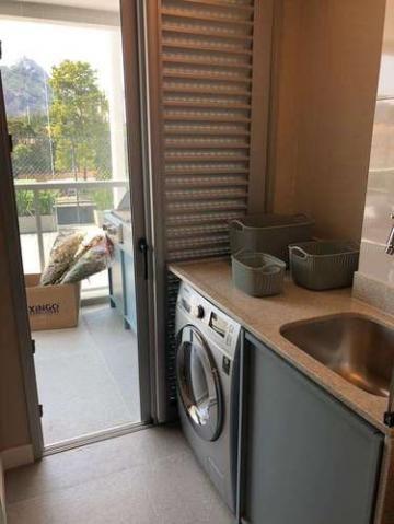 Botafogo, Apartamento de 4 dormitórios, Enseada II do HighLight, Imóveis Zona Sul. - Foto 17